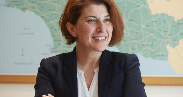 Faire vivre notre projet – Discours de Nathalie Sarrabezolles
