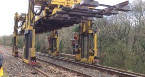 Rénovation de la ligne Brest-Quimper : engagement tenu !