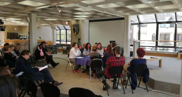 Des leviers pour l'engagement des jeunes en Finistère