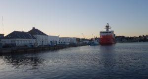 La délégation de service public pour l'exploitation des ports de pêche