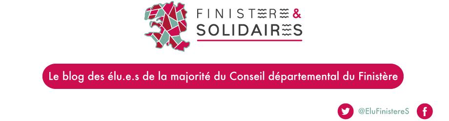 Finistère et solidaires
