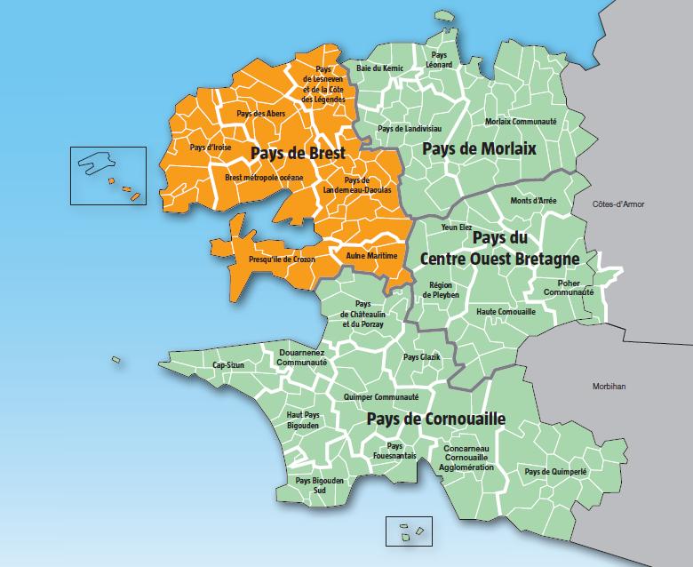 Pays de Brest | Finistère et solidaires